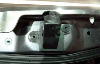 Омыватель камеры заднего вида Lexus LX