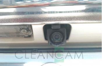Омыватель камеры заднего вида Toyota Prado 150
