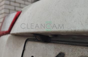 Омыватель камеры заднего вида Toyota Rav 4