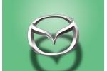 Омыватели камеры Mazda