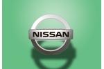 Омыватели камеры Nissan