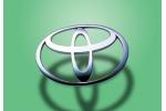 Омыватели камеры Toyota