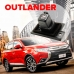 Омыватель камеры заднего вида для Mitsubishi Outlander 3 2012-2021 (3235)