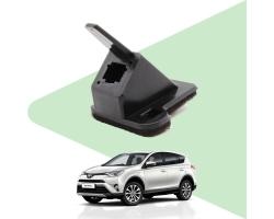 Омыватель камеры заднего вида для Toyota Rav4 2015-2019 (2947) [модель без системы кругового обзора]