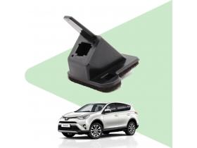 Омыватель камеры заднего вида Toyota Rav4 2015-2019 (2947) [модель без системы кругового обзора]