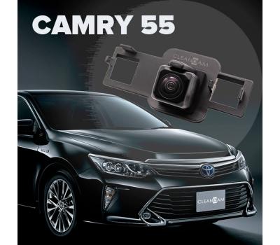 Омыватель камеры заднего вида для Toyota Camry 50 2014-2017 (3042)
