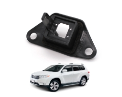 Омыватель камеры заднего вида для Toyota Highlander II (U40) 2007 - 2013 (3141)