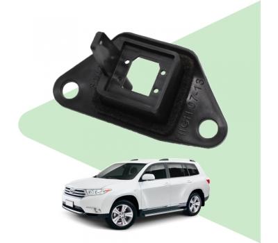 Омыватель камеры заднего вида Toyota Highlander II (U40) 2007 - 2013 (3141)