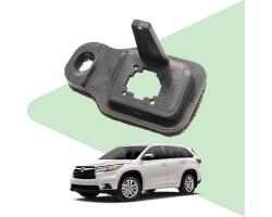 Омыватель камеры заднего вида для Toyota Highlander III (U50) 2014-2020 (3142)