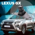 Омыватель камеры заднего вида Lexus GX 2013-2019 (3108)