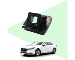 Омыватель камеры заднего вида для Mazda 6 GJ 2018-2021 (3491) [модель с системой кругового обзора]