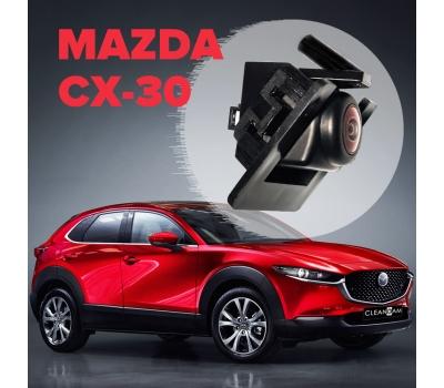 Омыватель камеры заднего вида для Mazda CX-30 2019-2021 (3489)