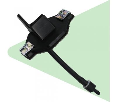 Омыватель камеры заднего вида для Nissan Qashqai J11 2013-2021 (3400)