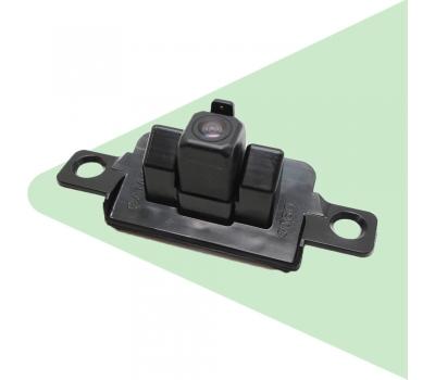 Омыватель камеры заднего вида Toyota Camry 70 2017-2020 (3060) [модель без системы кругового обзора]
