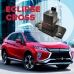 Омыватель камеры заднего вида Mitsubishi Eclipse Cross 2017-2021 (3274)