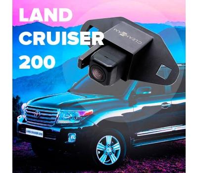 Омыватель камеры заднего вида Land Cruiser 200 2007-2015 (2948)