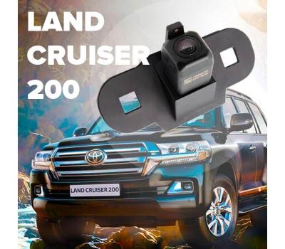 Омыватель камеры заднего вида для Land Cruiser 200 2015-2021 (2952)