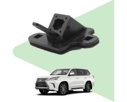Омыватель камеры заднего вида для Lexus LX 2015-2021 (2945)