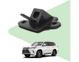 Омыватель камеры заднего вида Lexus LX 2015-2021 (2945)