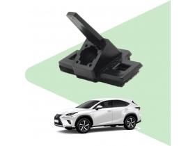 Омыватель камеры заднего вида Lexus NX 2014-2020 (2951)