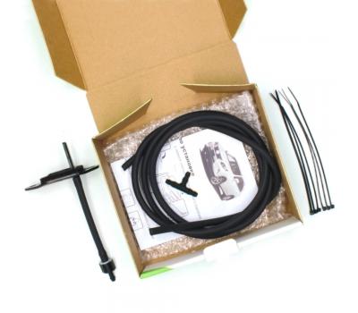Омыватель камеры заднего вида Lexus RX 2009-2015 (2946)