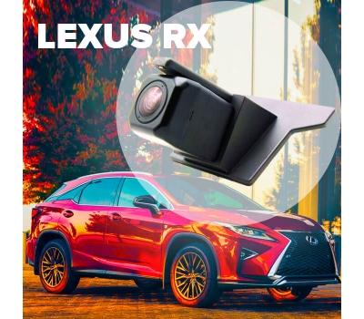 Омыватель камеры заднего вида Lexus RX 2015-2021 (2970)