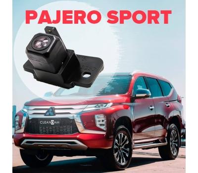 Омыватель камеры заднего вида для Mitsubishi Pajero Sport 2016-2021 (3237)
