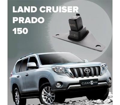 Омыватель камеры заднего вида Prado 150 2013-2017 (2949)