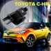 Омыватель камеры заднего вида Toyota C-HR I 2016-2021 (3143)