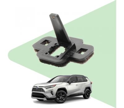 Омыватель камеры заднего вида Toyota Rav4 2019-2020 (3058)