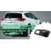 Омыватель камеры заднего вида Toyota Rav4 2012-2015 (2971)