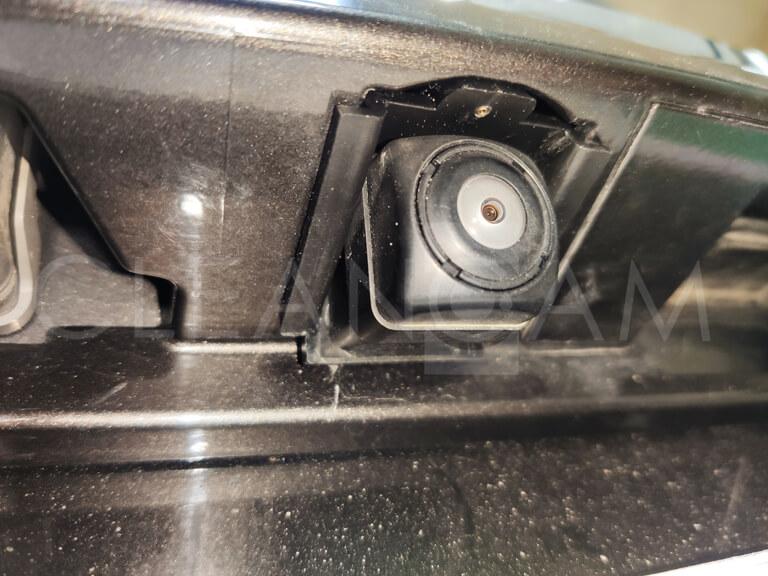 Омыватель камеры заднего вида Mazda CX-5